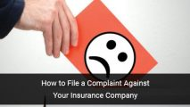 How to File a Complaint Against Your Insurance Company in India