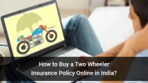 How to Buy a Two Wheeler Insurance Policy Online in India?