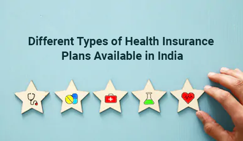 Type of Health Insurance Plan