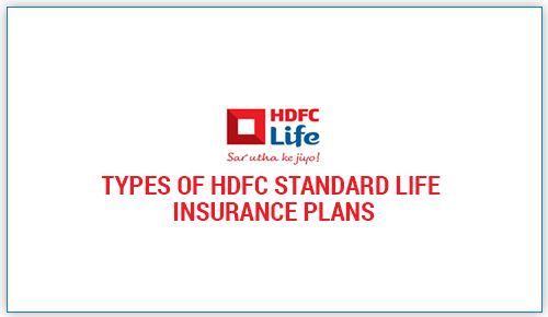 HDFC Life Insurance Plans
