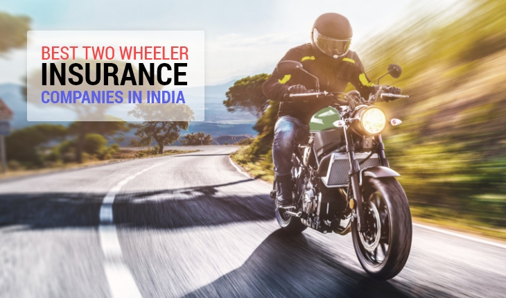 Insurance Companies for Two Wheeler