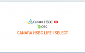 iSelect Term Insurance Plan- Canara HSBC Life Insurance