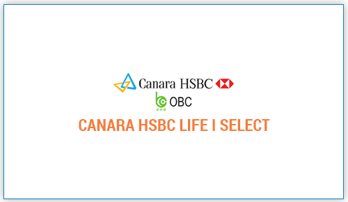Canara HSBC Life Insurance iSelect Term Plan