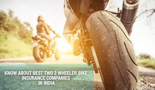 Top 10 Best Two Wheeler Bike Insurance Companies in India