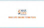 Max Online Term Plus Insurance Plan