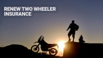 How to Renew Two Wheeler Insurance in India