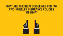 What Are IRDAI Guidelines for Two-Wheeler Insurance Policies in India?