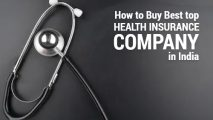 Best Health Insurance Policy and Plans in India – 1