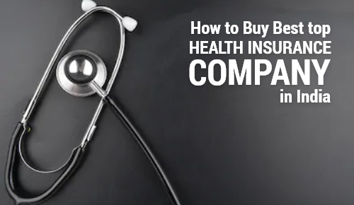 Best Health Insurance Plans in India