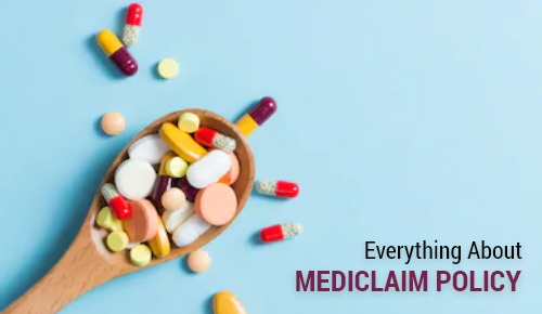 Mediclaim Policy: Buy Best Mediclaim Policies in India