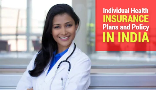 Best Health Insurance Plans for Individuals