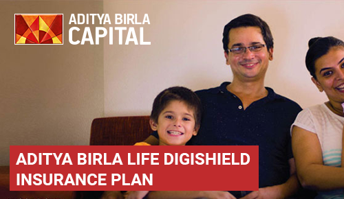 Aditya Birla Sun ABSLI Life DigiShield Insurance Plan