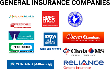 General Insurance Companies – Top 10+Best General Insurance Company in India