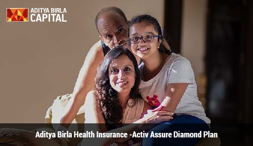 Aditya Birla Activ Assure Diamond Plan