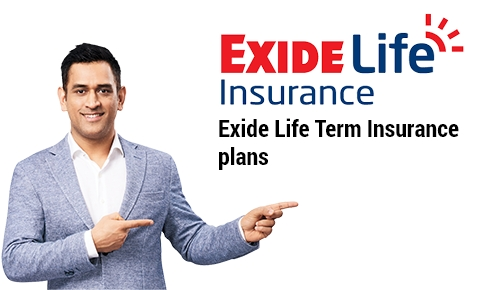 Exide Life Term Plan