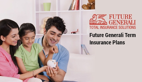 Future Generali Term Plan - Benefits, Features, Review and ...