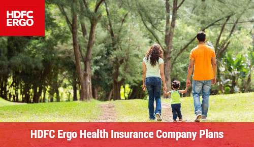 HDFC Ergo Health Suraksha Silver Insurance Plan