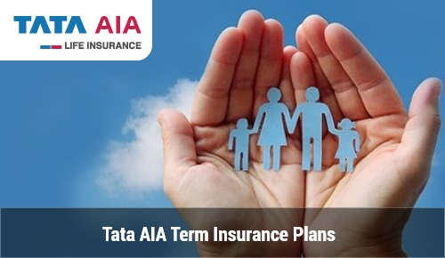 Tata AIA Term Plan