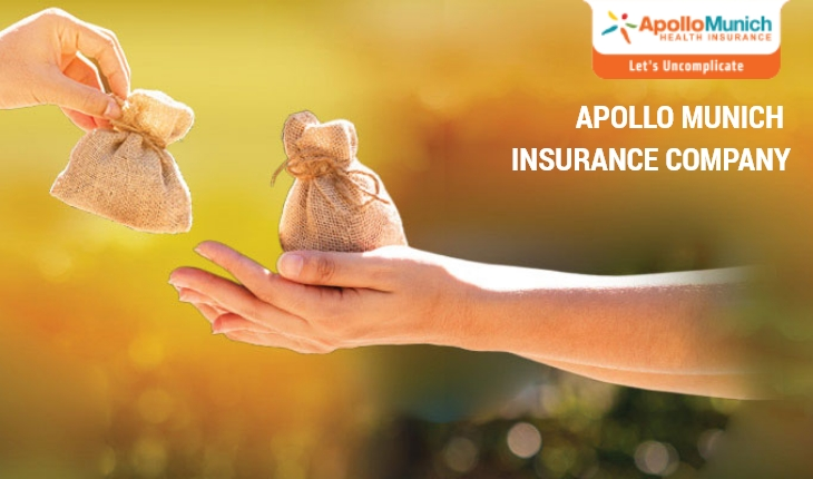 Apollo Munich Insurance Company