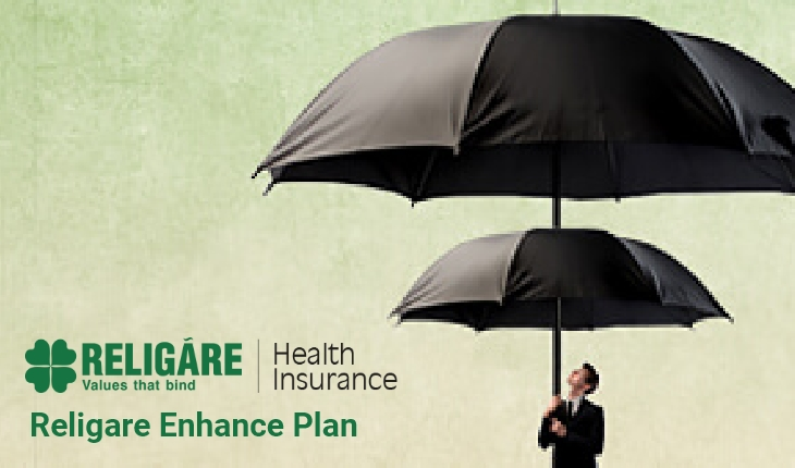 Religare Enhance Plan