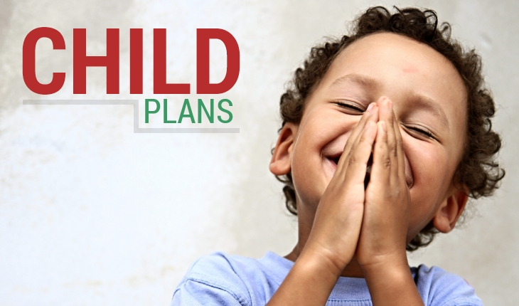 Best Child Plan in India