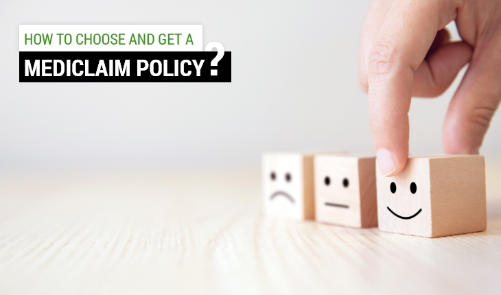 How to Choose Mediclaim Policy