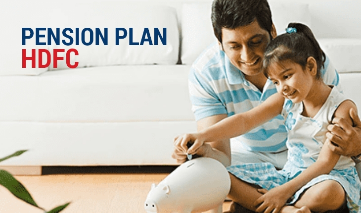 HDFC Life Pension Plan
