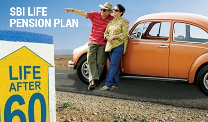 SBI Life Pension Plan
