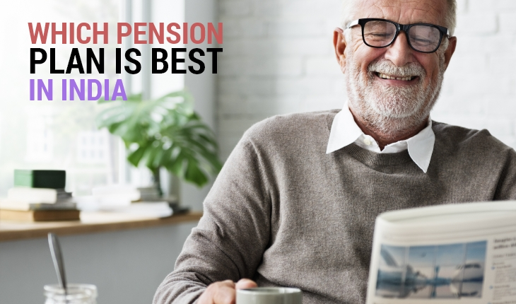 Which Pension Plan is Best in India