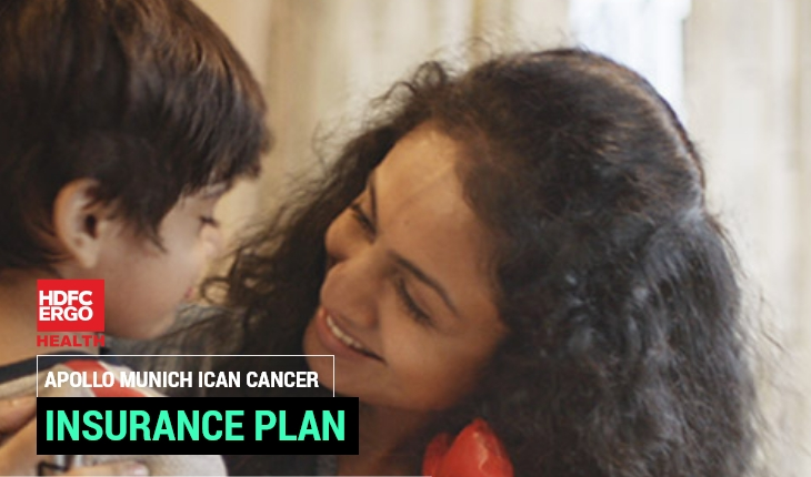 Apollo Munich iCan Cancer Insurance