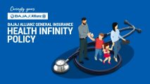 Health Infinity Policy