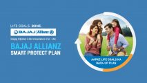 Bajaj Allianz Smart Protect Gold
