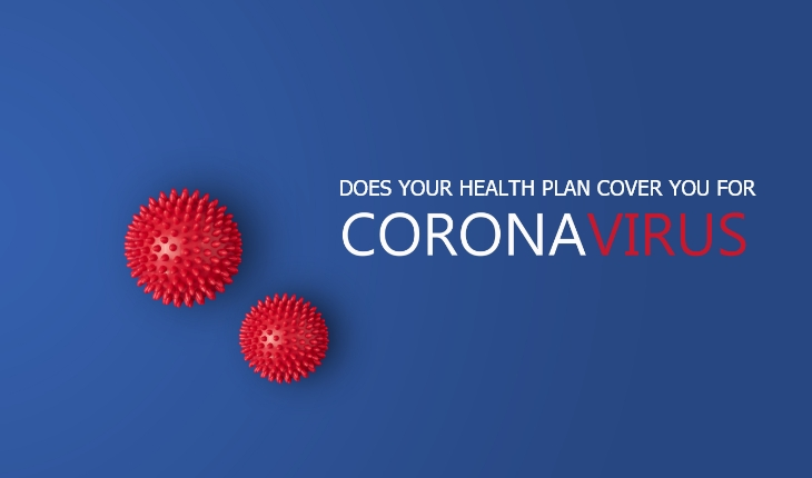 Does Your Health Plan Cover You for Coronavirus?