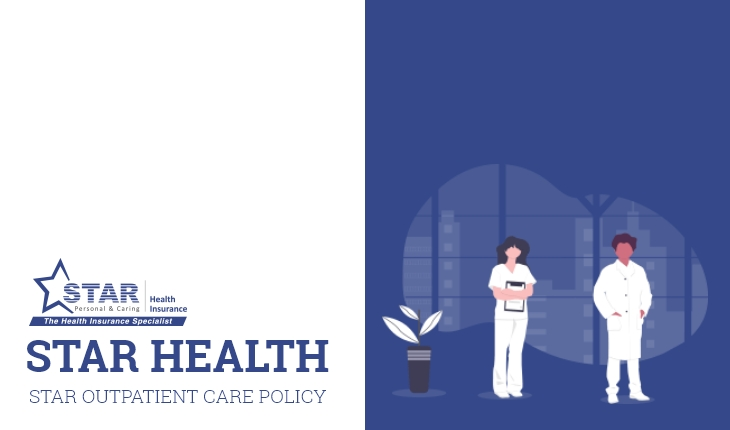 Star Outpatient Care policy