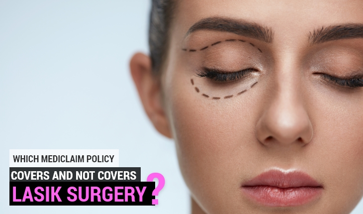 Does Medical Insurance Cover LASIK Surgery