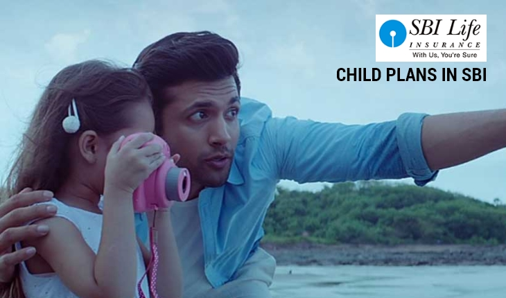 SBI Life Insurance Child Plan