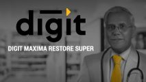 Digit Maxima Restore Super Plan