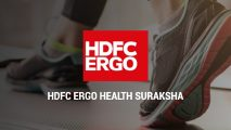 HDFC Ergo Health Suraksha Plan
