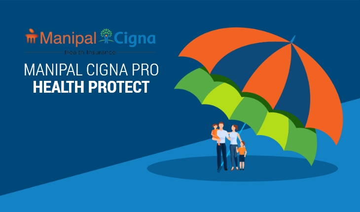 Manipal Cigna ProHealth Protect