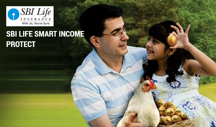 SBI Life Smart Income Protect Plan