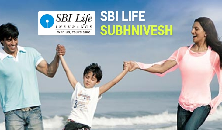 SBI Life Shubh Nivesh is an Non-Linked Insurance Plan in ...