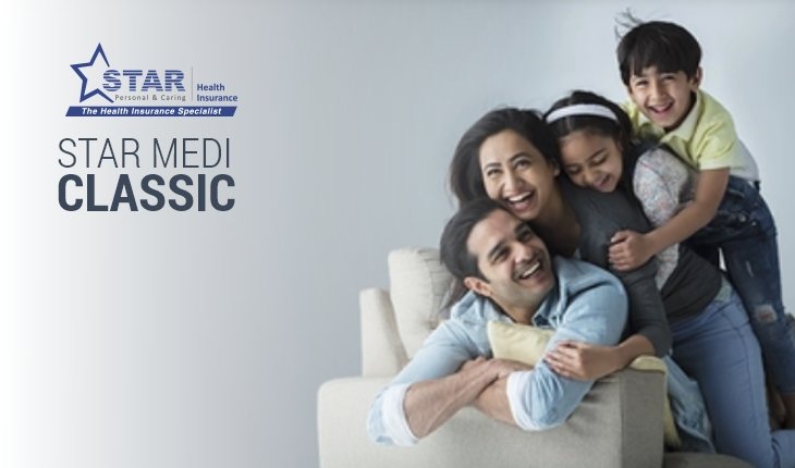 Star Medi Classic Insurance Policy