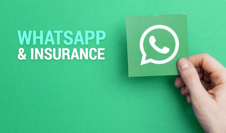 WhatsApp Taking Insurance Business to the Next Frontier