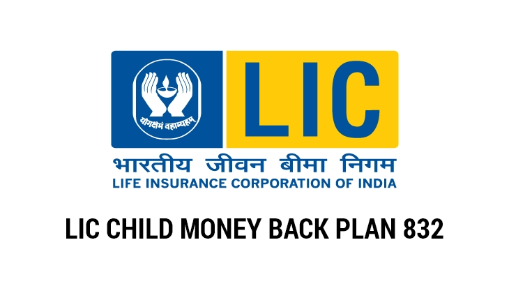 LIC Child Money Back Plan