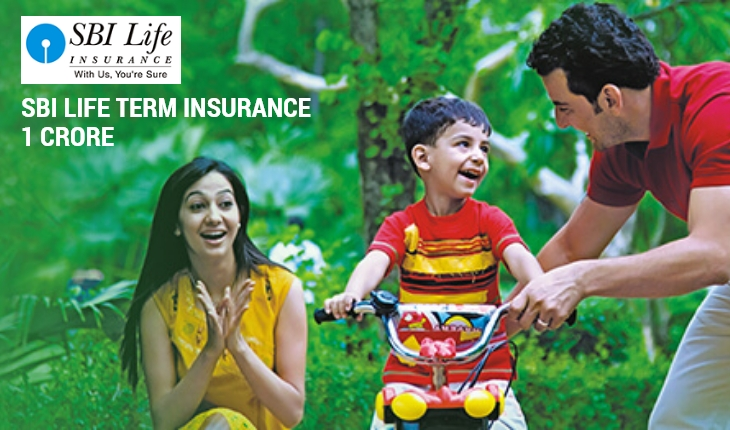 SBI Life Term Insurance 1 Crore