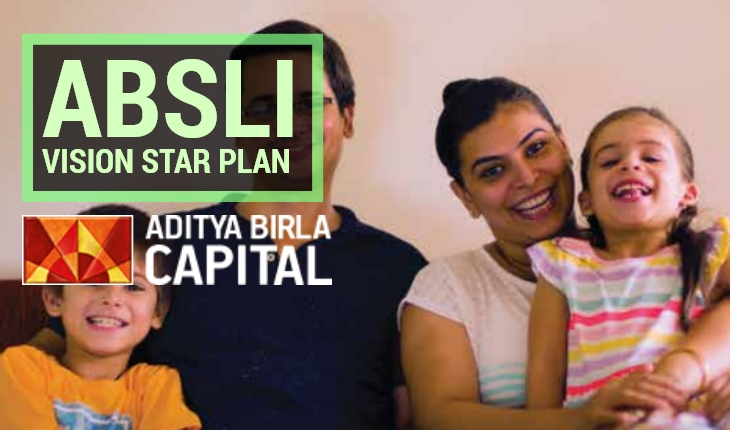 ABSLI Vision Star Plan