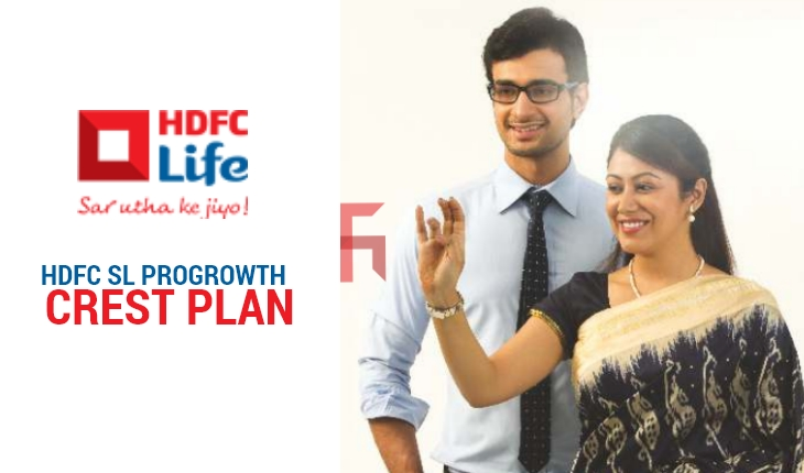 HDFC SL ProGrowth Flexi Plan