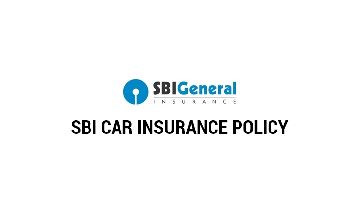 SBI Car Insurance Policy