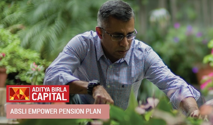 ABSLI Empower Pension Plan