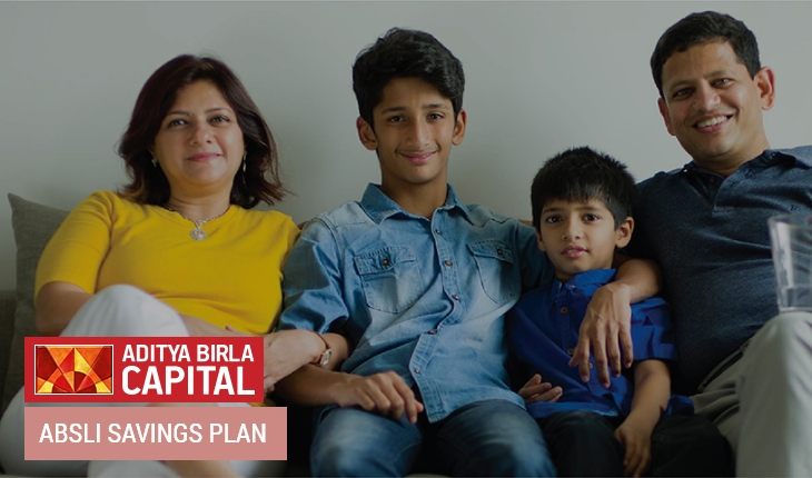 ABSLI Savings Plan